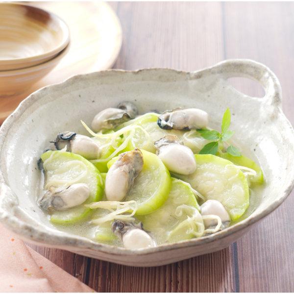 鮮蚵料理-牡蠣