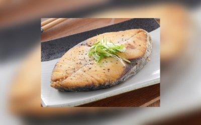 土魠魚料理 香煎土魠魚排,這樣煎能又香又酥喔!