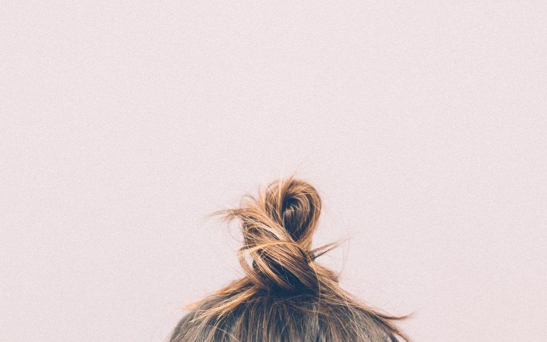 避免掉髮的 3 個養生概念與相關營養素