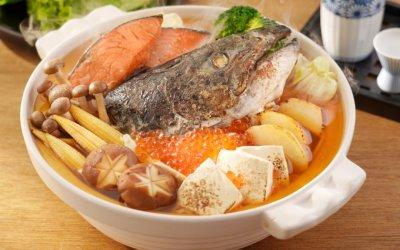 鍋底系列 日式味噌鍋