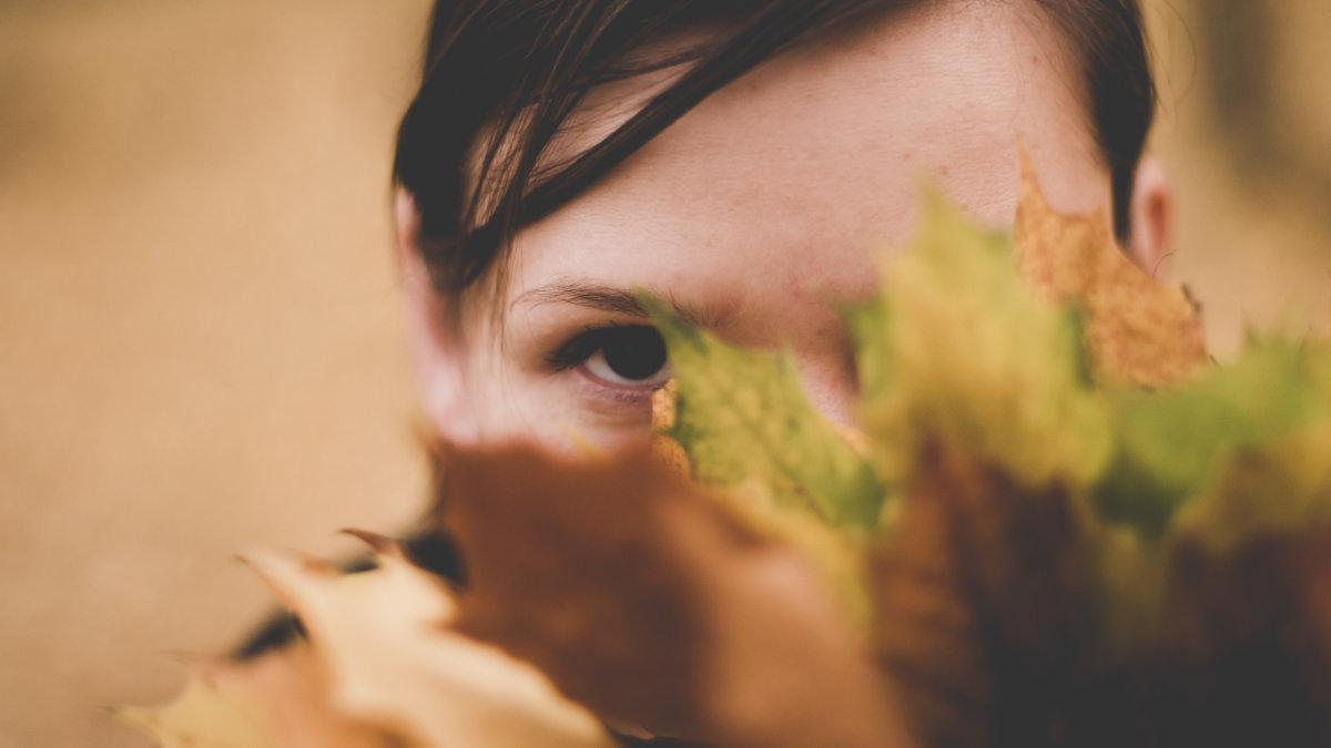 乾眼症-眼睛乾癢-秋季