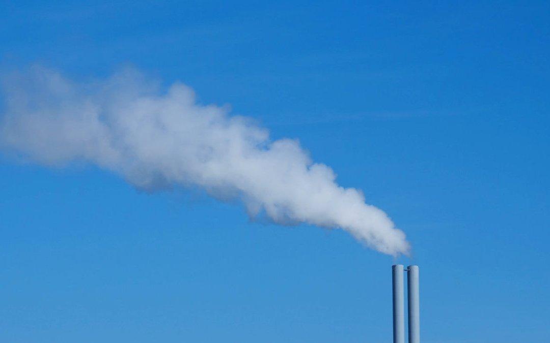 空氣污染不僅影響心肺! 最新研究證實:眼睛也遭殃