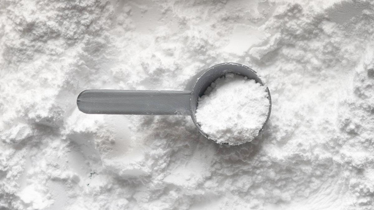 蛋白質攝取不足-骨質疏鬆症