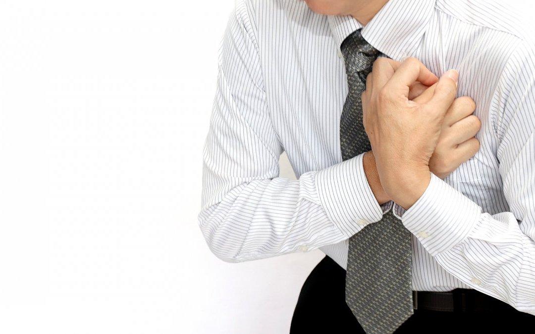 心臟衰竭 3 大臨床表徵 「累、喘、腫」你有哪一項?