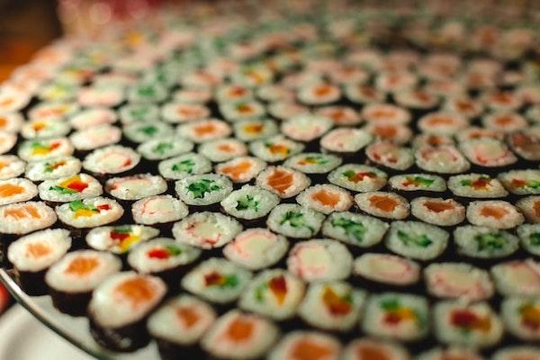 元宵節-支鏈澱粉-壽司飯-抗性澱粉