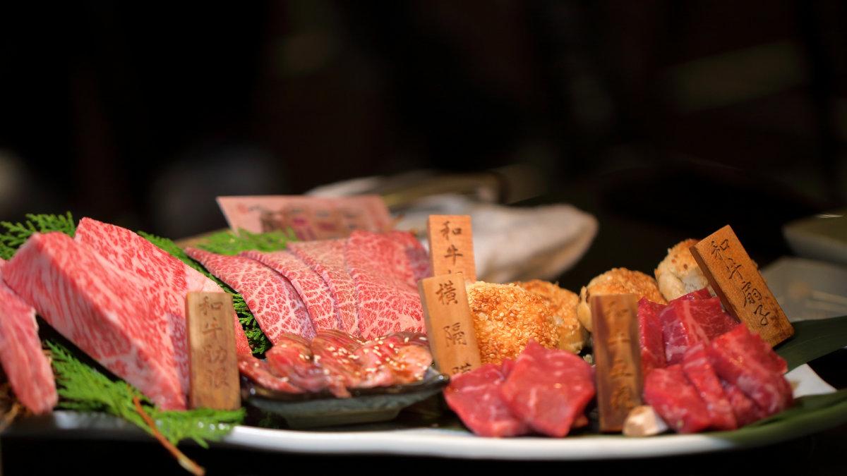 日本和牛-分級-定義
