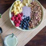 超級食物-藍莓-superfood-康普茶