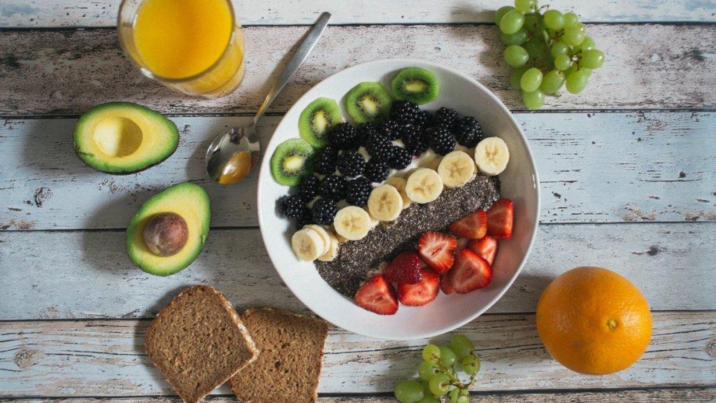 水果健康-兒童-攝取原則