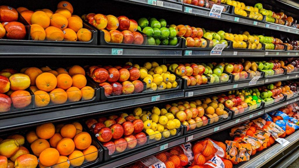 防疫採購-群聚-買食材