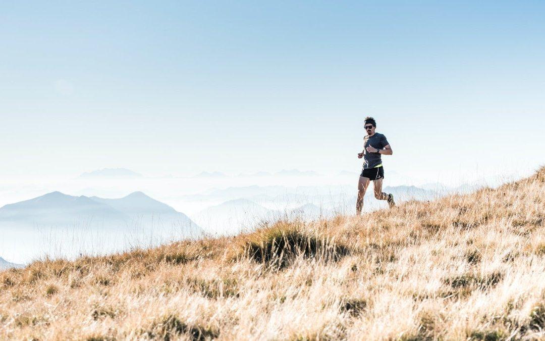 想增加跑馬拉松的成績? 短鏈脂肪酸、腸道菌群與纖維可能有幫助!