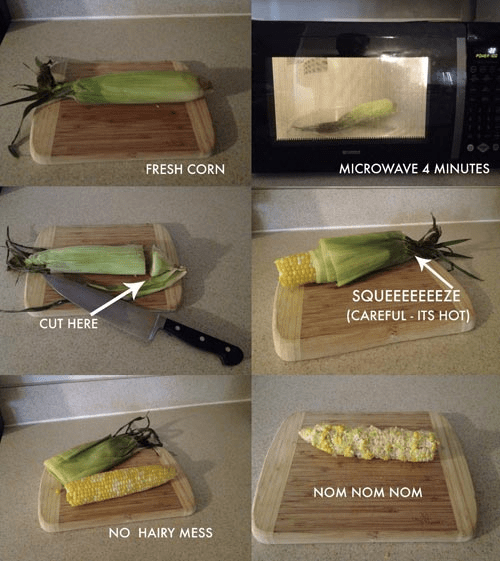 5 Simple Kitchen Hacks For Better Cooking