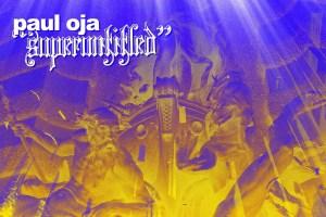 """Kuula Paul Oja uus EP """"Superuntitled"""""""