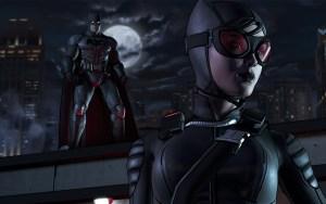 Batman: A Telltale Series alustab tagasihoidlikult