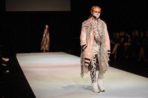 #TAGASIVISE Tallinn Fashion Week 2017: Ruum ei inspireeri, stilistika jääb nõrgaks