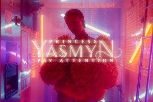 "YASMYN ""Pay Attention"" muusikavideo"