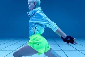 Futuristlik Nike kevad 2019 Tech Pack kollektsiooni lookbook