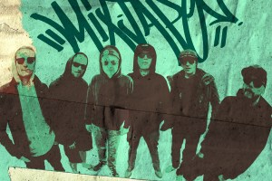 Pärnu vanakooli räpp elab! EPT andis välja teise mixtape'i