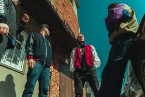 LÄBIKLAASI: Manipulated Mindz - Tasub meelde jätta muusikavideo