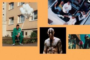 Tihe jaanikuu kodumaises hip-hopis: tuttuus 5MIINUST, nublu, reket, VÄIKE PD jpt