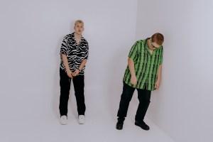 """Clicherik & Mäx andsid välja videosingli """"Gaas"""" debüütalbumilt """"HÄNG"""""""