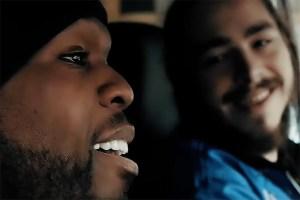 """50 Cent ja Post Malone andsid välja muusikavideo loole """"Tryna F*ck Me Over"""""""