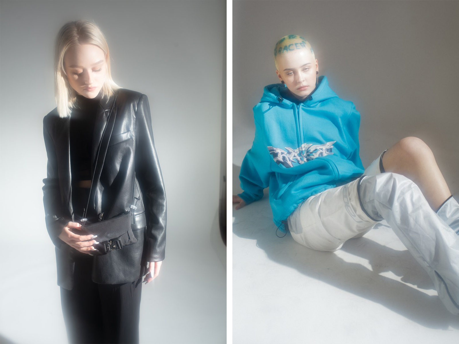 Interview: RACER WORLDWIDE – popular Estonian fashion label you need know about (ENG)