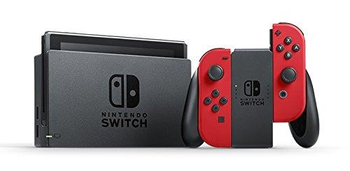 nintendo switch マリオ