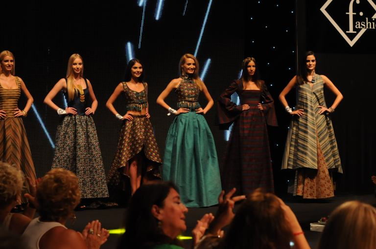 First FashionTV Modelling Academy in Southeast Asia Opens