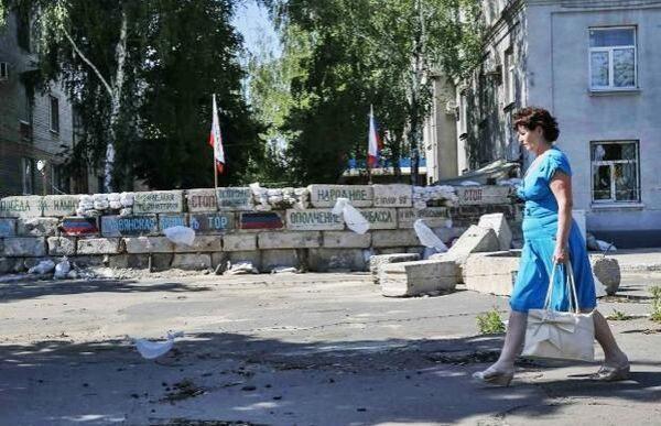 Безлер и пустота. Что ждет Донбасс после войны ...