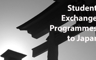 Registration is now open for Exchange Programmes (Sept to Dec 2016)