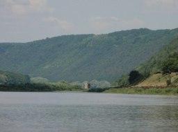 і знову ця краса Дністровського каньйону...