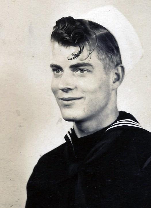 earl gill navy