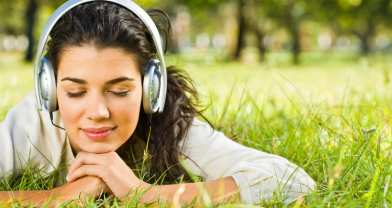 Resultado de imagen para Listen to Uplifting Music