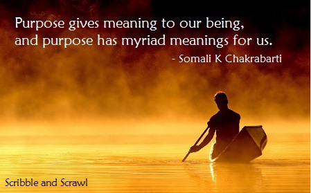 60 Inspiring Quotes On Purpose In Life Fascinating Purpose Of Life Quotes
