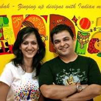 Chumbak - A brand crafting designs with Indian motifs