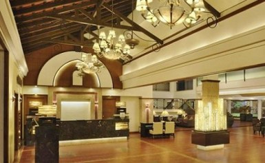 DoubleTree by Hilton, Goa: Hotel Review