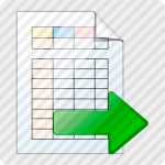 Загрузка MS Excel