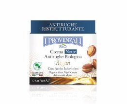 8025796006342 - 1681 argan organic anti-wrinkle face cream50mL