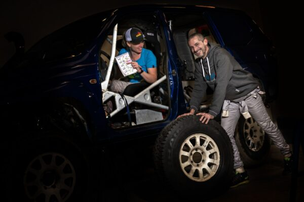 Mise Dakar Ollie 2022 2 e1615444703637