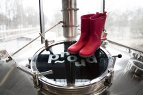 Pink boots_VI