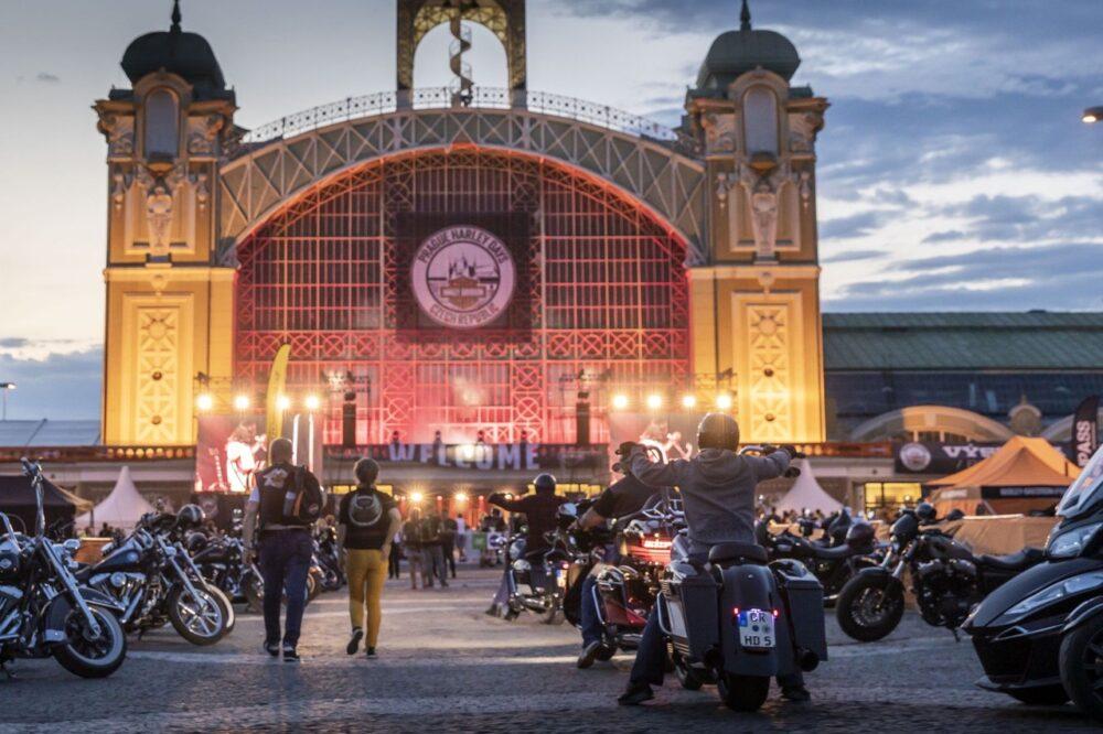 Prague Harley Days 2 e1615743281615