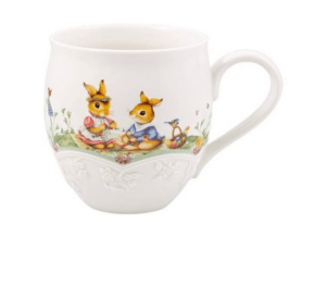 Villeroy Boch Spring Fantasy hrnek kvetinova louka 05 l Pottenpannen cz e1617559679330