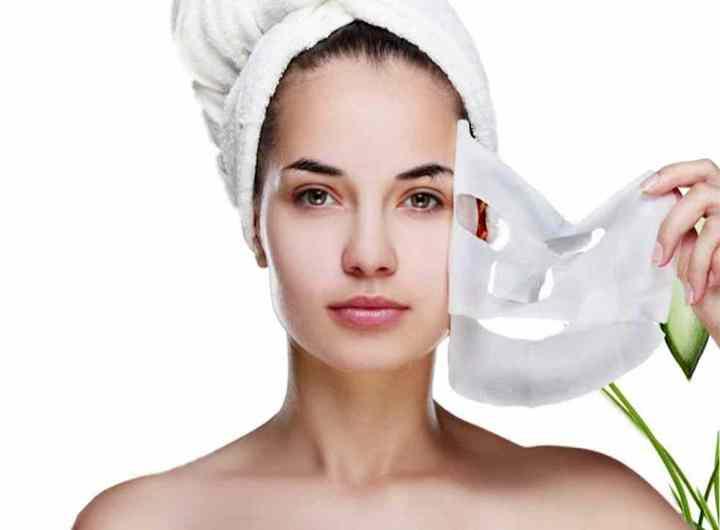 Bio Cellulose Mask Studio Danah
