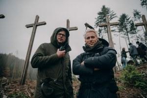reziser Andy Fehu a kameraman Jakub Sevcik