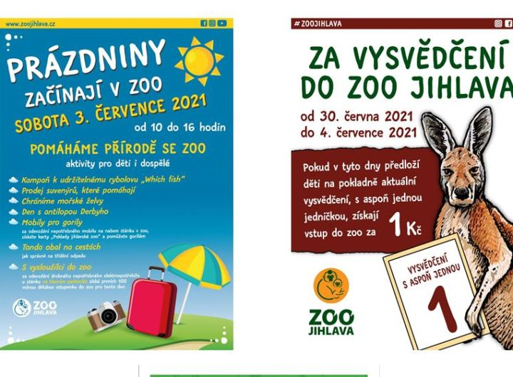 zoo Jihlava 1