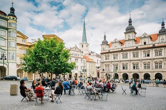 Kreativní Praha