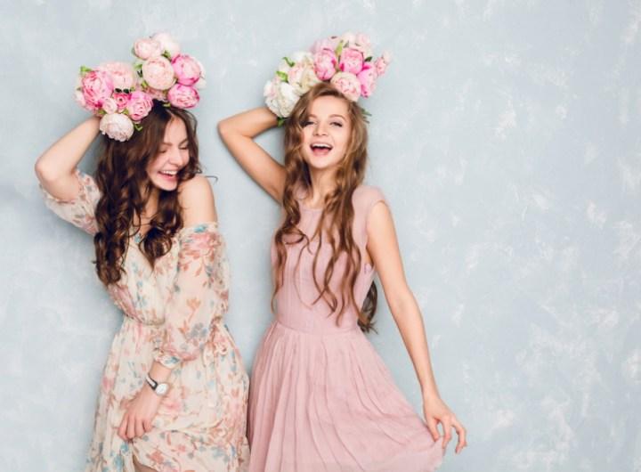 Kvetinova moda