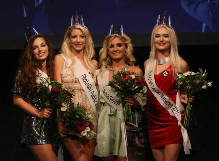 Czech&Slovak PhotoGirl 2021