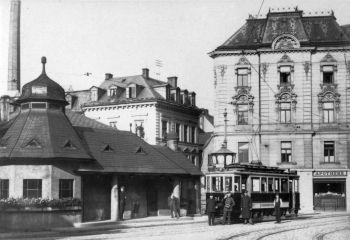 DA21 Liberec Tramvaje 2 m