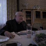 Gorbačov. Ráj